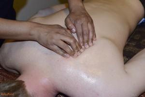 pitjit massage Den Haag een traditionele Indonesische massage